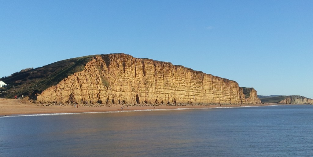 East Cliffs
